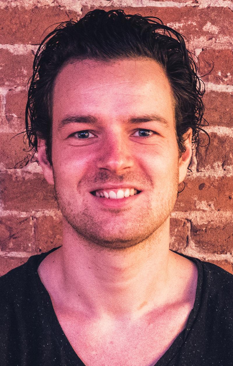 Dennis Cuijpers