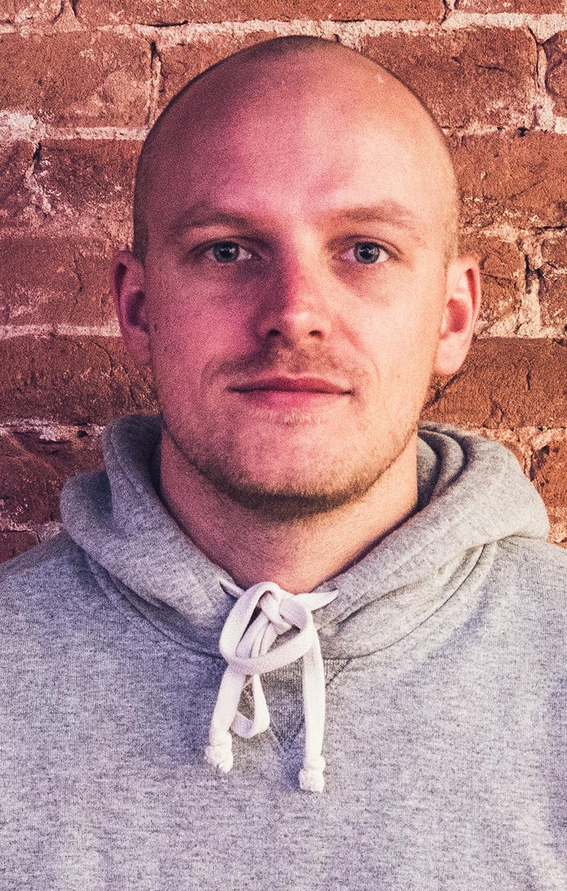 Kjell Bronkhorst