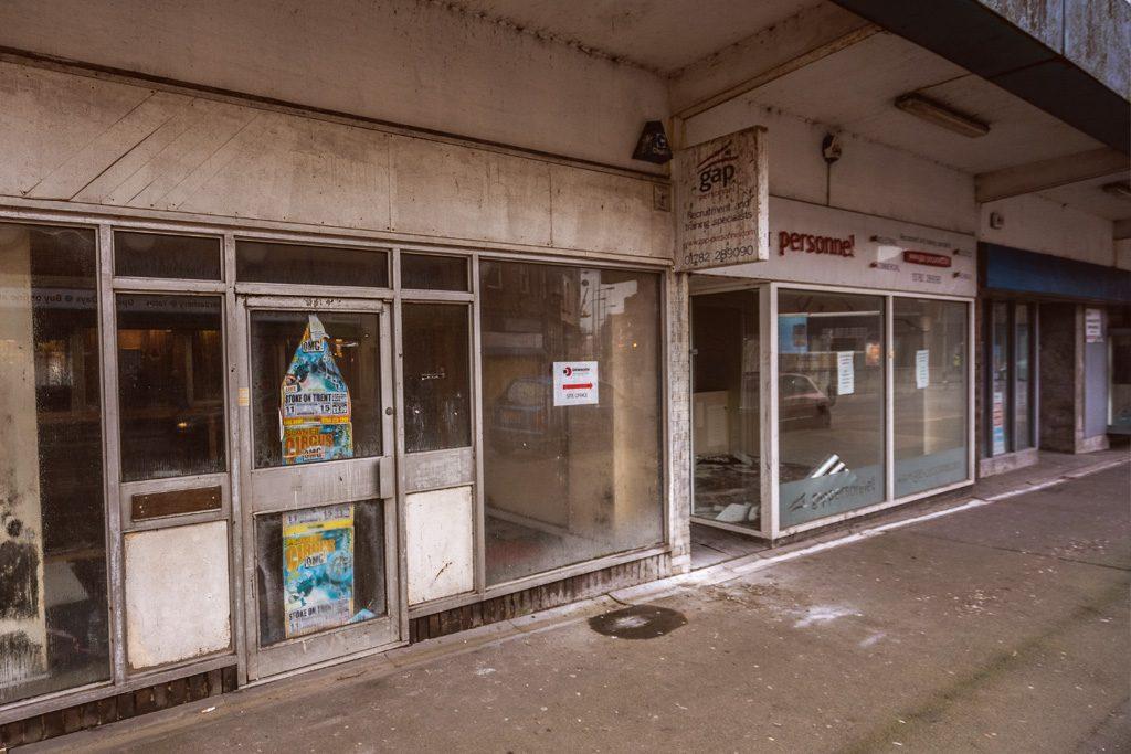 De Pop-up Store als oplossing voor een groot probleem