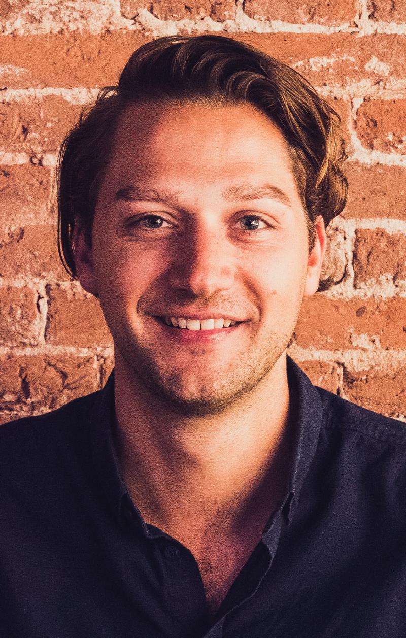 Joost Brugmans