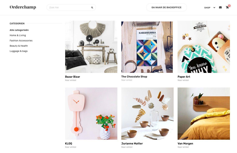 Your online B2B Wholesale