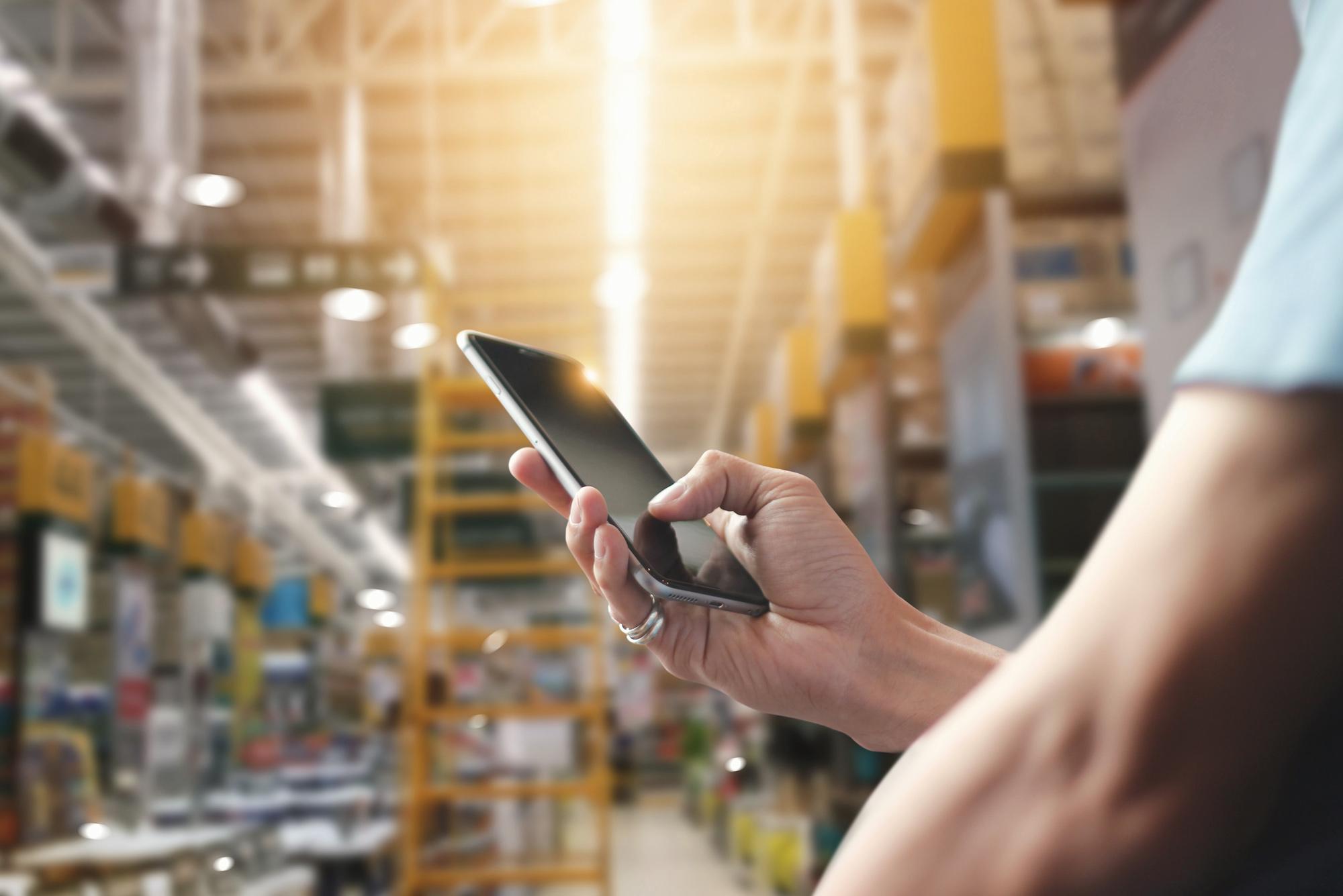Wat is de toekomst van Wholesale?